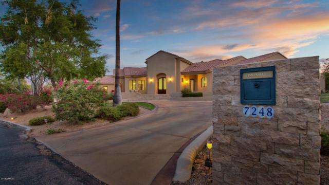 7248 N Brookview Way, Paradise Valley, AZ 85253 (MLS #5807988) :: Gilbert Arizona Realty