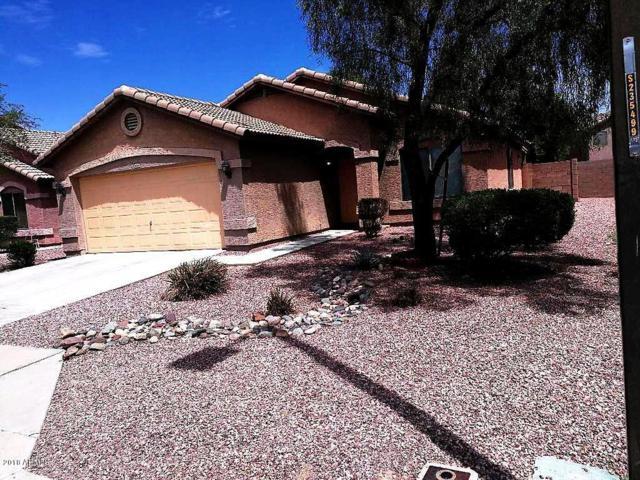 6035 N Castano Drive, Litchfield Park, AZ 85340 (MLS #5807992) :: The W Group