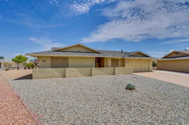 9314 W Willowbrook Drive, Sun City, AZ 85373 (MLS #5807997) :: The Worth Group