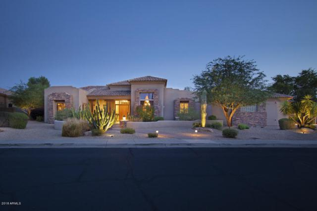 10903 E Gold Dust Avenue, Scottsdale, AZ 85259 (MLS #5808008) :: Arizona 1 Real Estate Team