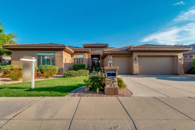 11069 E Cannon Drive, Scottsdale, AZ 85259 (MLS #5808017) :: Realty Executives