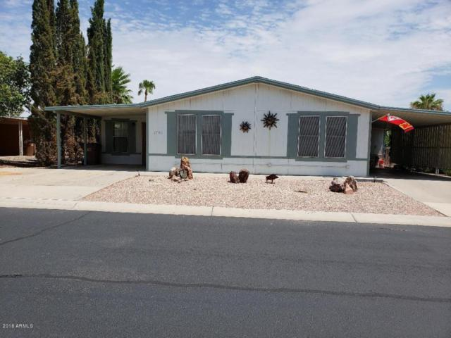 3703 N Iowa Avenue, Florence, AZ 85132 (MLS #5808043) :: Brett Tanner Home Selling Team