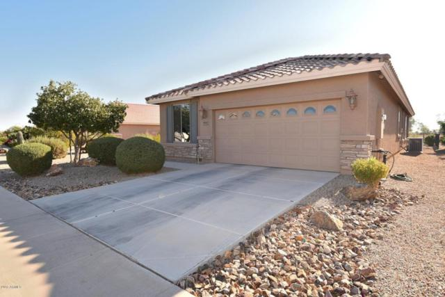 2467 E Hancock Trail, Casa Grande, AZ 85194 (MLS #5808045) :: Gilbert Arizona Realty