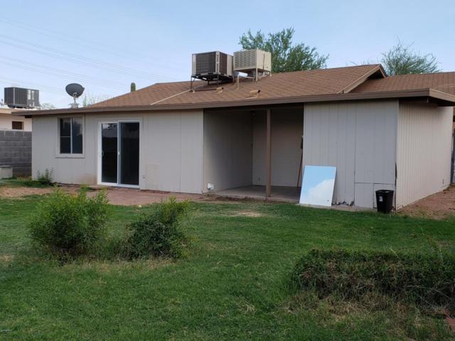 328 W Riviera Drive, Tempe, AZ 85282 (MLS #5808048) :: Realty Executives