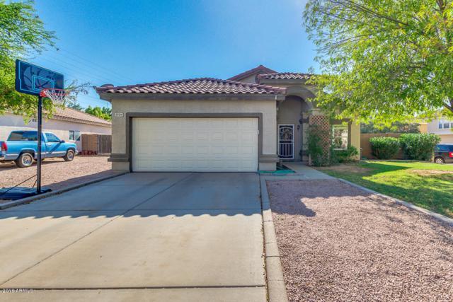 3134 S 82ND Circle, Mesa, AZ 85212 (MLS #5808052) :: The W Group
