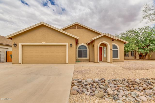 1880 N Boulder Court, Casa Grande, AZ 85122 (MLS #5808054) :: Yost Realty Group at RE/MAX Casa Grande
