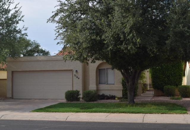 2144 W Ironwood Drive, Chandler, AZ 85224 (MLS #5808061) :: Realty Executives