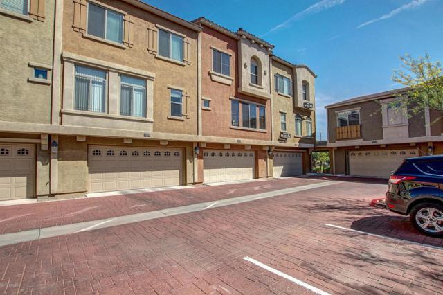 240 W Juniper Avenue #1278, Gilbert, AZ 85233 (MLS #5808071) :: Realty Executives