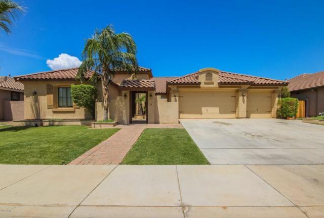 15304 W Pierson Street, Goodyear, AZ 85395 (MLS #5808073) :: The Garcia Group @ My Home Group
