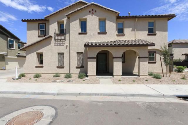 16610 W Culver Street, Goodyear, AZ 85338 (MLS #5808077) :: The Garcia Group @ My Home Group