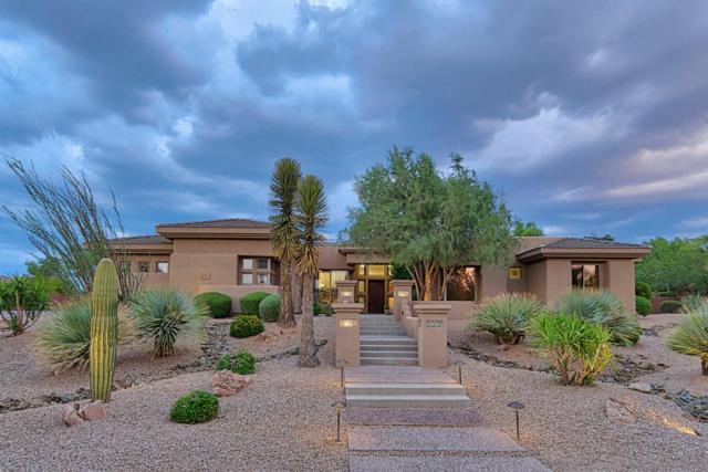 6274 E Bent Tree Drive, Scottsdale, AZ 85266 (MLS #5808079) :: Realty Executives