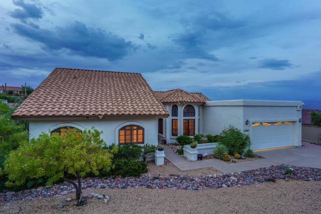 15940 E Jericho Drive, Fountain Hills, AZ 85268 (MLS #5808090) :: Yost Realty Group at RE/MAX Casa Grande