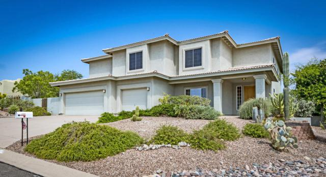 16014 E Tumbleweed Drive, Fountain Hills, AZ 85268 (MLS #5808097) :: Yost Realty Group at RE/MAX Casa Grande