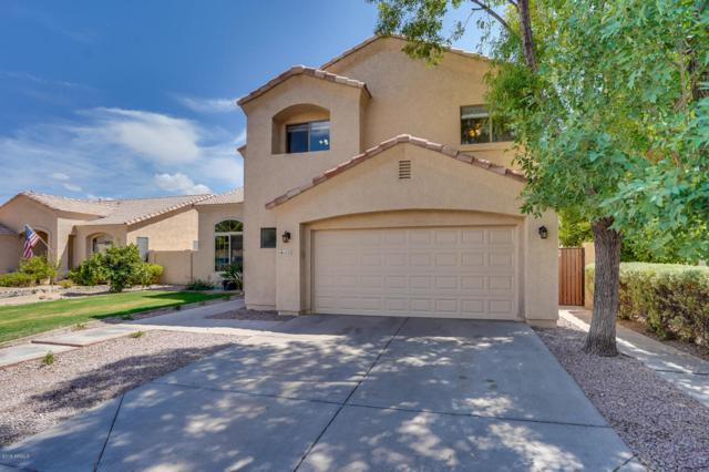 5433 W Fairview Street, Chandler, AZ 85226 (MLS #5808101) :: Realty Executives