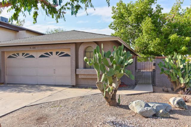 3704 W Villa Maria Drive, Glendale, AZ 85308 (MLS #5808103) :: Keller Williams Realty Phoenix