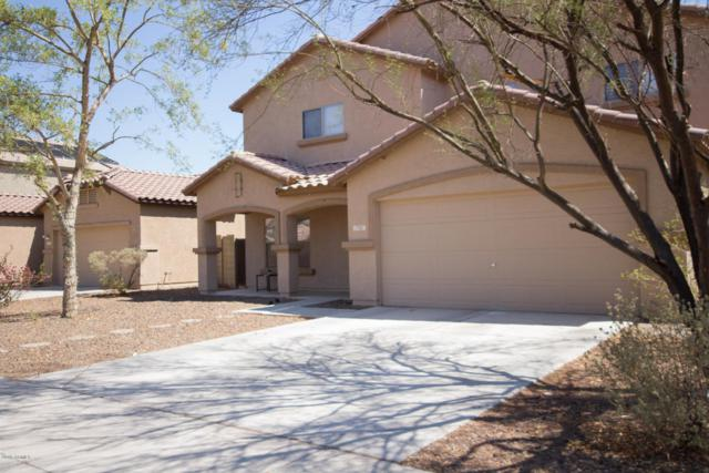1721 S 117TH Drive, Avondale, AZ 85323 (MLS #5808110) :: The Luna Team