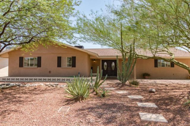 8331 E Meadowbrook Avenue, Scottsdale, AZ 85251 (MLS #5808113) :: Realty Executives