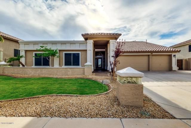 4650 S Hudson Place, Chandler, AZ 85249 (MLS #5808115) :: Realty Executives