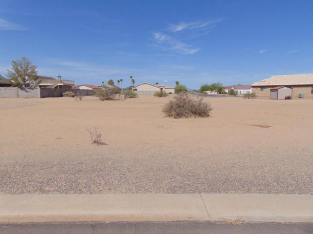 9351 W Hartigan Lane, Arizona City, AZ 85123 (MLS #5808120) :: Yost Realty Group at RE/MAX Casa Grande