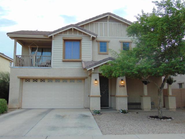 1370 E Colorado Loop, Casa Grande, AZ 85122 (MLS #5808127) :: Yost Realty Group at RE/MAX Casa Grande