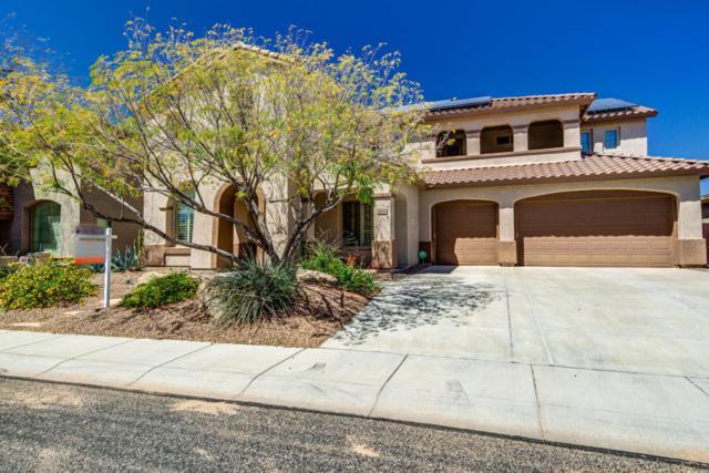 2108 W Hidden Treasure Way, Phoenix, AZ 85086 (MLS #5808131) :: Realty Executives