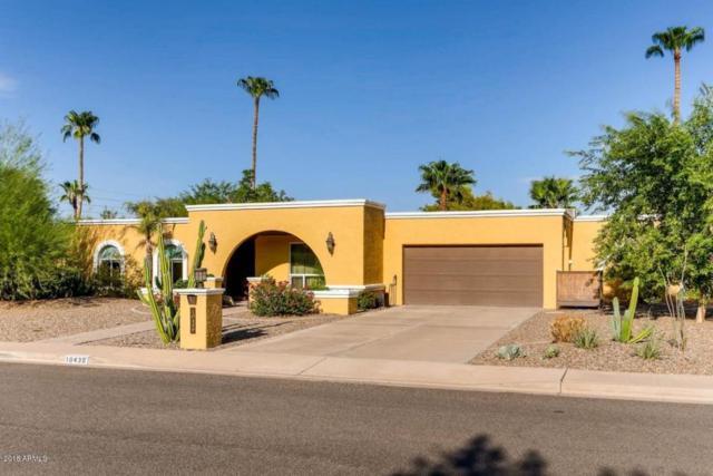 10439 N 23RD Place, Phoenix, AZ 85028 (MLS #5808138) :: Realty Executives