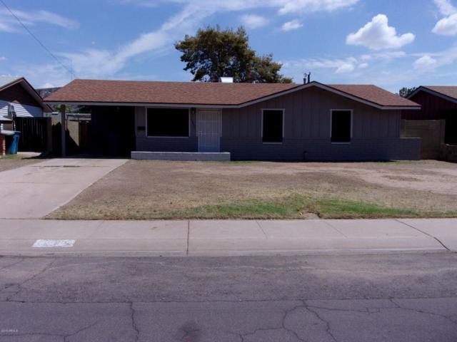11601 N 25TH Avenue, Phoenix, AZ 85029 (MLS #5808139) :: Realty Executives