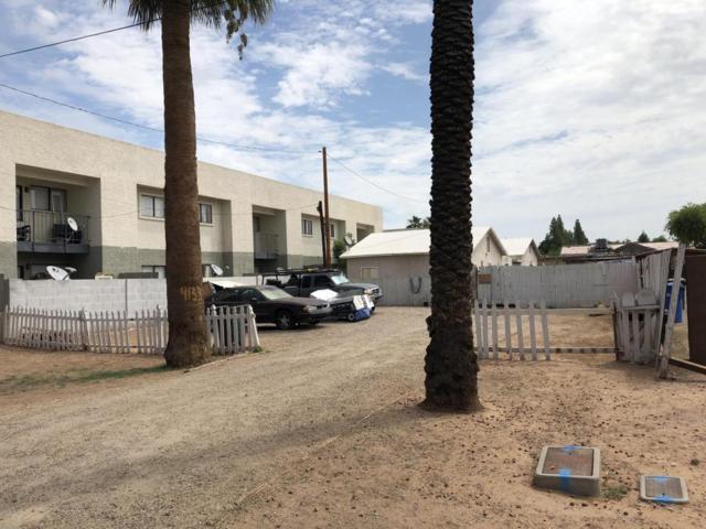 4133 N Longview Avenue, Phoenix, AZ 85014 (MLS #5808143) :: Realty Executives