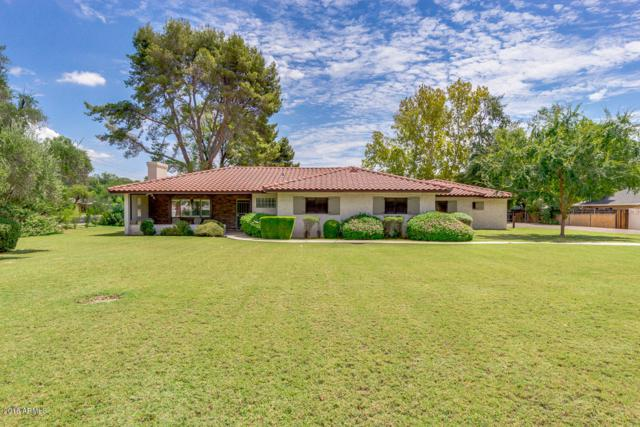 5845 N 2ND Avenue, Phoenix, AZ 85013 (MLS #5808145) :: Realty Executives