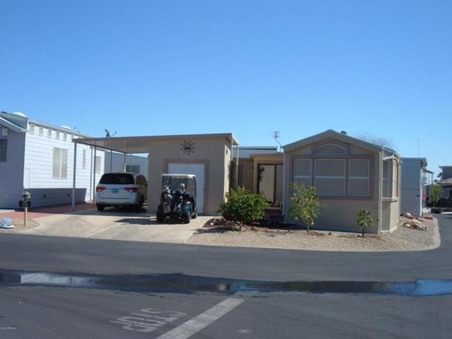17200 W Bell Road, Surprise, AZ 85374 (MLS #5808147) :: Realty Executives