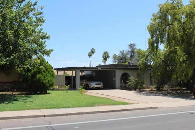 6813 N 31st Avenue, Phoenix, AZ 85017 (MLS #5808150) :: Realty Executives