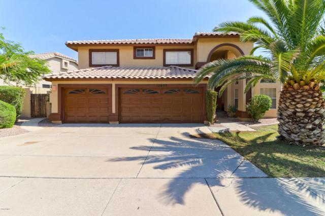 12907 E Sahuaro Drive, Scottsdale, AZ 85259 (MLS #5808151) :: Realty Executives