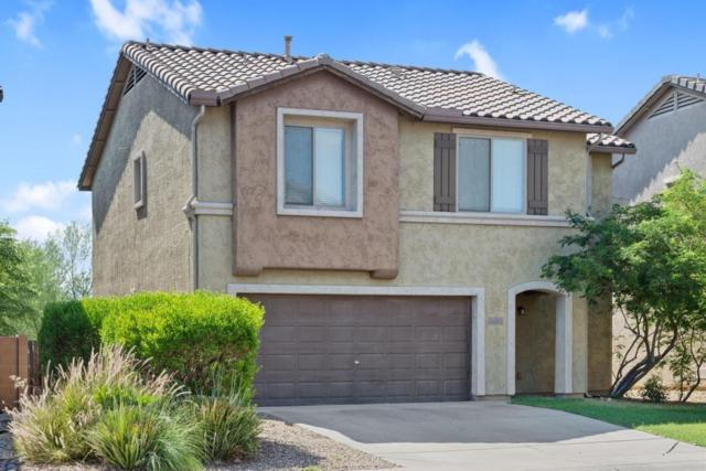 2628 N Palo Verde Drive, Florence, AZ 85132 (MLS #5808155) :: Yost Realty Group at RE/MAX Casa Grande