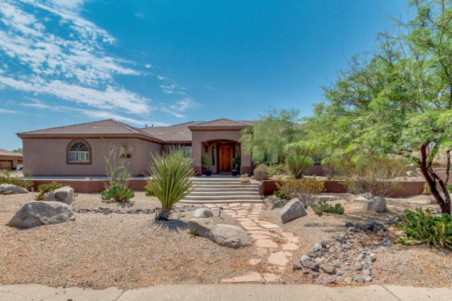 18477 W Porter Drive, Goodyear, AZ 85338 (MLS #5808164) :: The Wehner Group