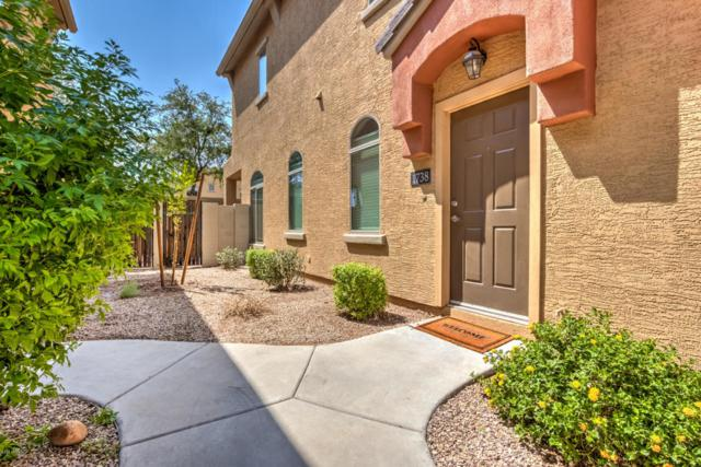 2402 E 5TH Street #1738, Tempe, AZ 85281 (MLS #5808193) :: Brett Tanner Home Selling Team