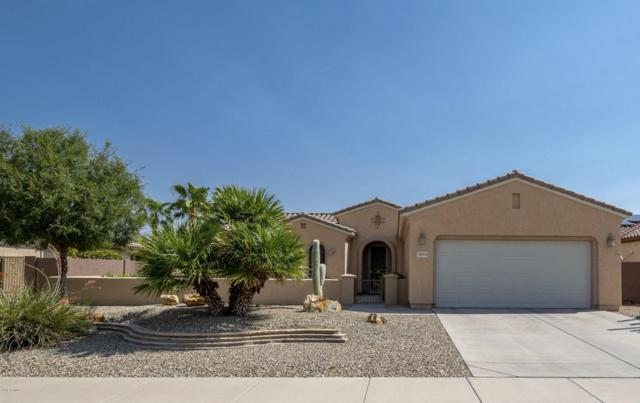 16314 W Sentinal Rock Lane, Surprise, AZ 85387 (MLS #5808217) :: The Worth Group