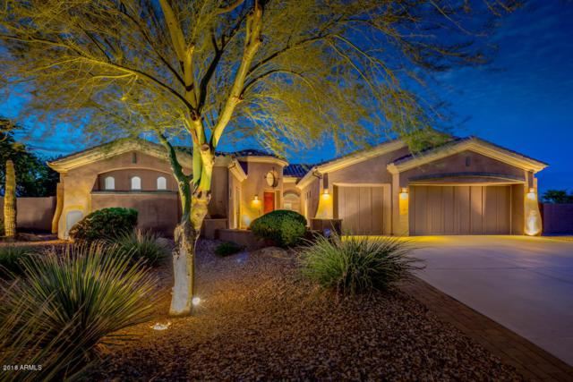 18340 W Beryl Court, Waddell, AZ 85355 (MLS #5808218) :: Kortright Group - West USA Realty