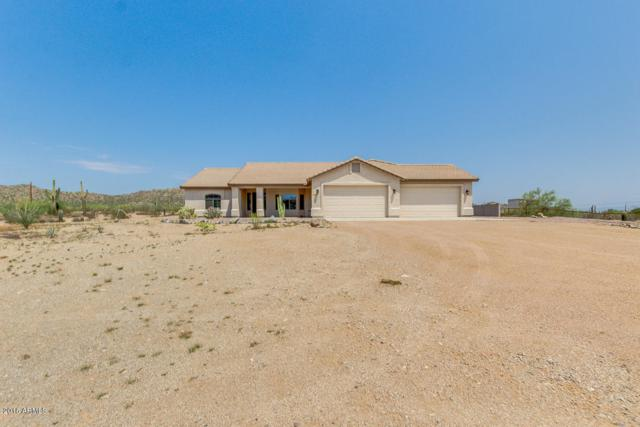 28622 N Brenner Pass Road, Queen Creek, AZ 85142 (MLS #5808224) :: Yost Realty Group at RE/MAX Casa Grande