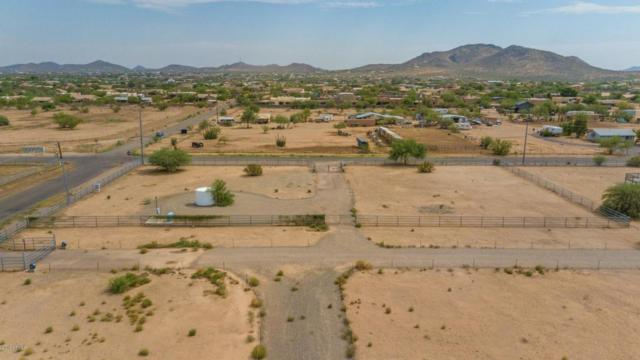 1512 Lot 3 W Irvine Road, Phoenix, AZ 85086 (MLS #5808234) :: Riddle Realty
