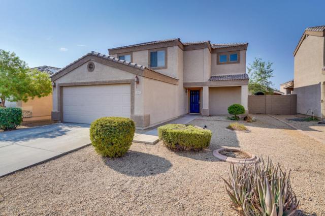 12517 W Willow Avenue, El Mirage, AZ 85335 (MLS #5808256) :: Devor Real Estate Associates