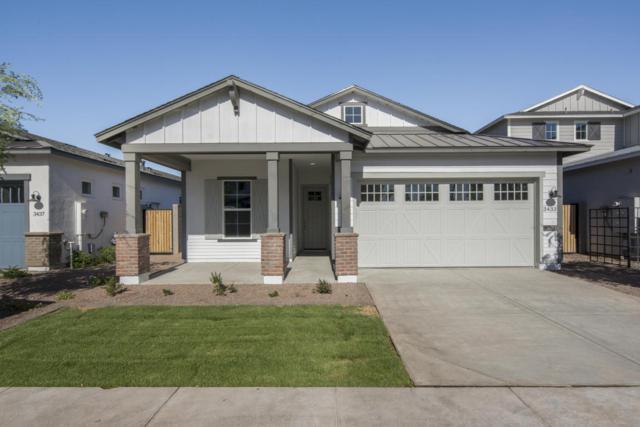 3433 N 38TH Place, Phoenix, AZ 85018 (MLS #5808259) :: Yost Realty Group at RE/MAX Casa Grande
