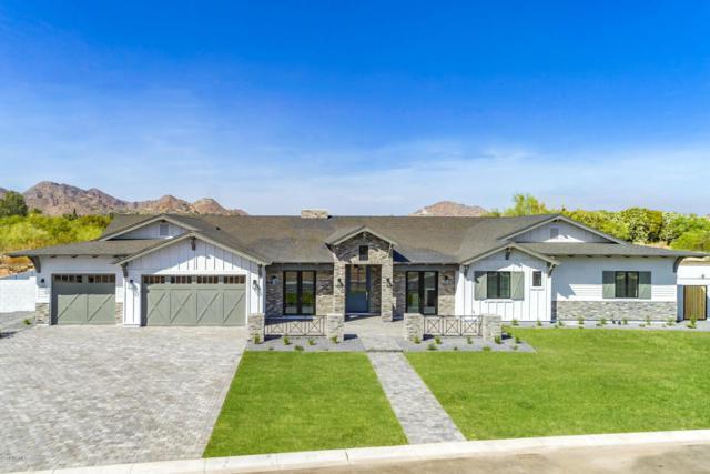 3720 E Orange Drive, Phoenix, AZ 85018 (MLS #5808263) :: Yost Realty Group at RE/MAX Casa Grande