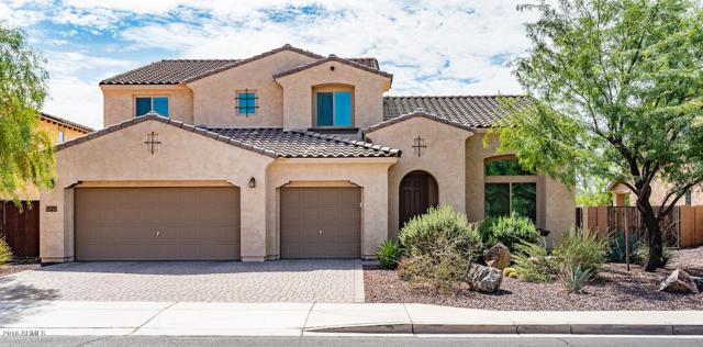 9357 W Alyssa Lane, Peoria, AZ 85383 (MLS #5808278) :: Five Doors Network