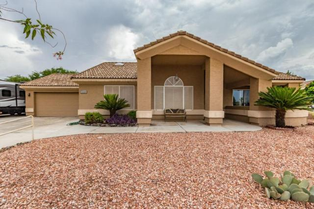 520 Topeka Drive, Wickenburg, AZ 85390 (MLS #5808301) :: Gilbert Arizona Realty