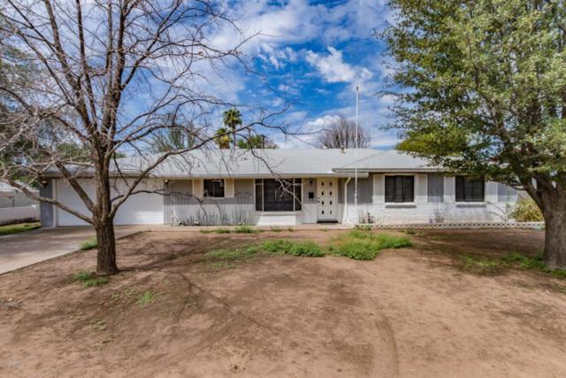 4650 N 36TH Street, Phoenix, AZ 85018 (MLS #5808307) :: Yost Realty Group at RE/MAX Casa Grande