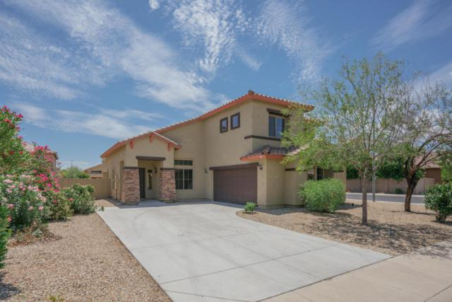 15387 W Post Circle, Surprise, AZ 85374 (MLS #5808313) :: The Worth Group
