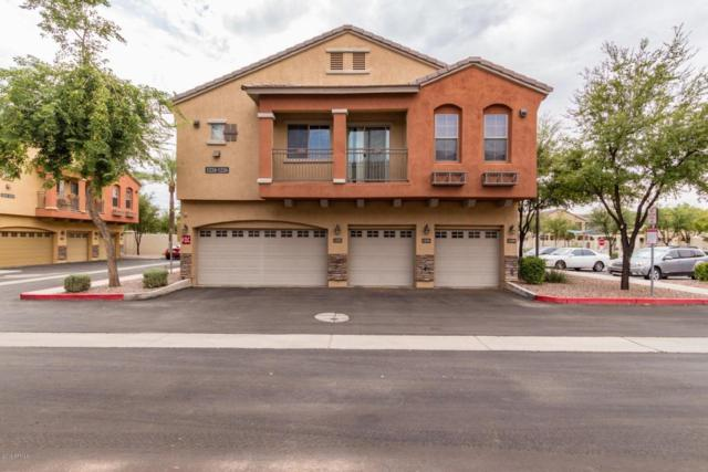 2401 E Rio Salado Parkway #1224, Tempe, AZ 85281 (MLS #5808314) :: Team Wilson Real Estate