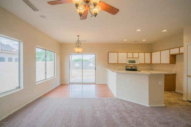 108 2ND Avenue, Buckeye, AZ 85326 (MLS #5808324) :: Five Doors Network
