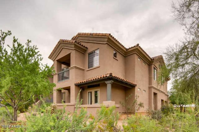 20801 N 90TH Place #255, Scottsdale, AZ 85255 (MLS #5808325) :: Team Wilson Real Estate