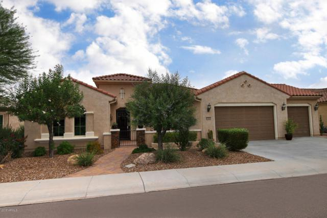 7584 W Patriot Way, Florence, AZ 85132 (MLS #5808332) :: Yost Realty Group at RE/MAX Casa Grande